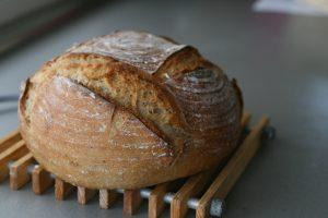 Recept na chutný kváskový chlieb od Naty budete milovať