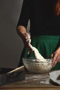 recept na kváskový chlieb od Naty vám bude chutiť