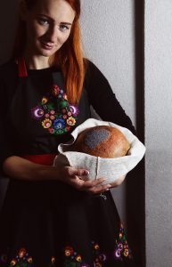 Naty a jej kváskové recepty na chlieb sú vyhľadávané po celom svete