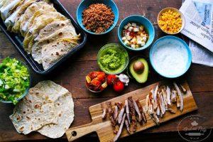 jednoduchý recept na tortilyy od Naty si obľúbite
