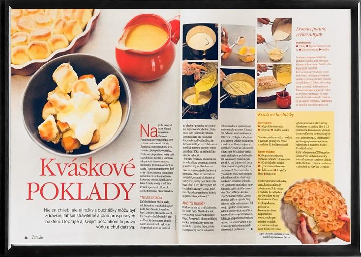 Magazín ZDRAVIE