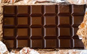 čokoláda je súčasťou receptu avokádové muffiny