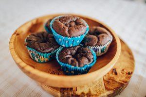 Muffiny podľa Naty sú užasné