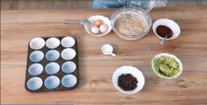 Chuť od Naty prináša úžasný recept na muffiny