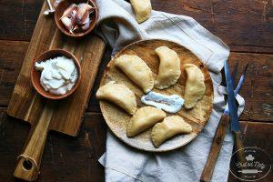 Recept na pirohy od Chuť od Naty