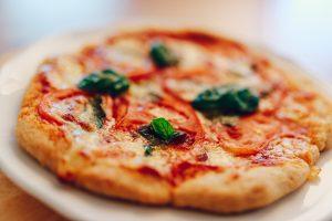 dokonalá chuť bezlepkovej pizze z kvásku