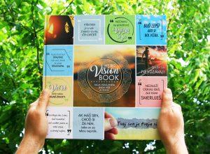 s vision book žiješ svoje sny