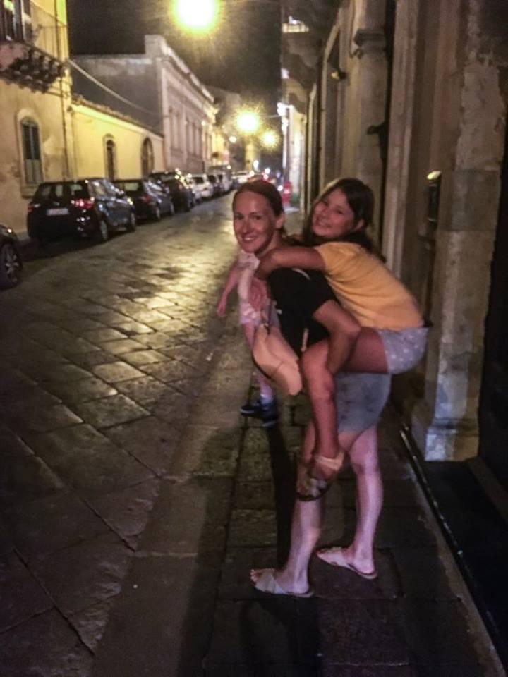 Chuť od Naty si plní sny- spoznáva Sicíliu aj s deťmi