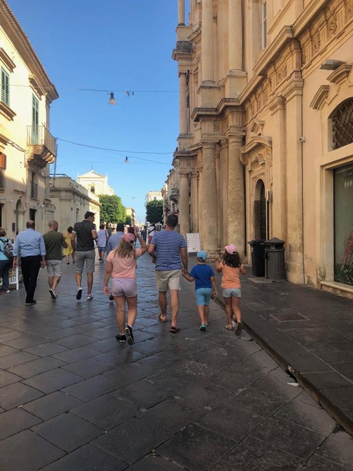 Chuť od Naty cestuje s deťmi na Sicíliu
