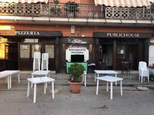 Zavítajte ako Chuť od Naty do reštaurácie Sherlock Holmes a doprajte si rozmanitú chuť Sicílie