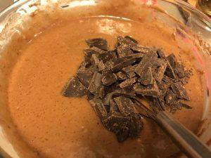 Recept na chlieb s čokoládou od Chuť od Naty
