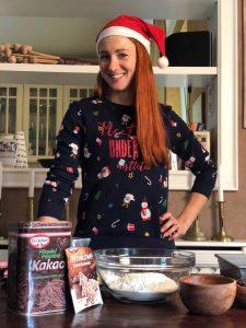Vianočené recepty Naty pre vás pripravuje už od jesene