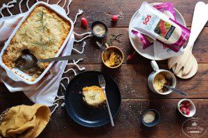 recept na chutnú quinou od Chuť od Naty