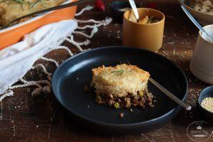 Chutný tip na večeru s quinoou od Naty