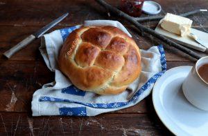vianočný recept na raňajky od Chuť od Naty