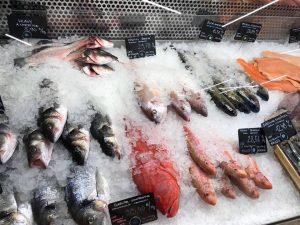 Tip od Chuť od Naty na široký výber kvalitných rýb
