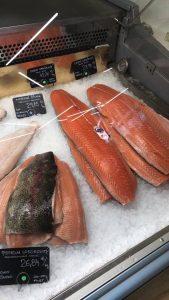 Chuť od Naty chodí na nákupy rýb do MyFish