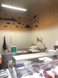 ako spoznať dobrú predajňu rýb radí Chuť od Naty