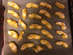 recept na sviatočné slané pečivo od Chuť od Ntay