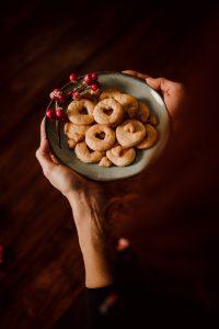 Chuť od Naty a jej slaný recept na Vianoce