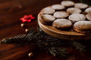 sladký recepet na vianoce od Chuťod Naty