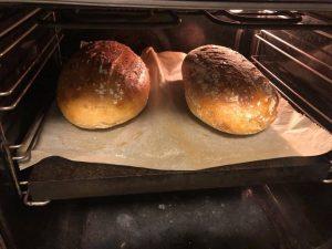 kváskový chlieb podľa Naty je zaručená pochúťka