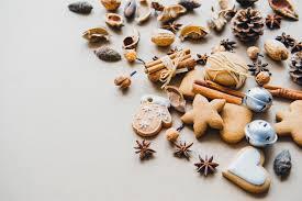 sladké maškrtenie na Vianoce