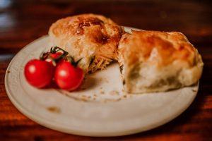 Chuť od Naty a jej spomienka na jedlo