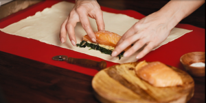recept na lososa od Naty