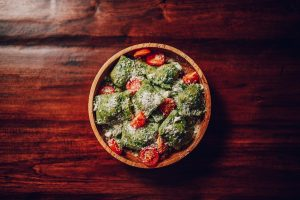 Recept na chutné cestoviny so špenátom naučí každého Chuť od Naty