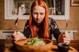 Naty čerpá inšpiráciu najedlo v hlade :)