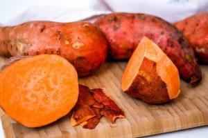 prečo sa opat jesť batát a recept ponúka Chuť od Naty