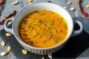 ako uvariť chutnú polievku radí Chuť od Naty