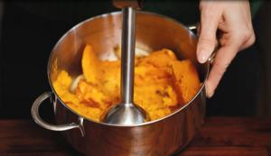 tip na sýtu chutnú polievky prináša Chuť od Naty