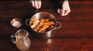 rýchla a jednoduchá polievka pre všetkých od Naty