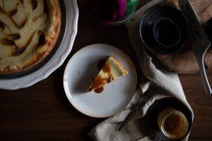 dokonalý recept na cheesecake vďka Chuť od Naty