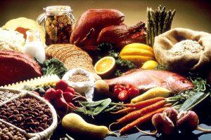 ako začať jesť zdravo radí Chuť od Naty