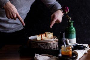 ako urobiť najlepší cheesecake radí Naty