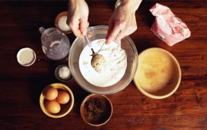 chutny recept tradičné sladké jedlo od Naty