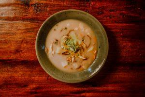 chutná polievka vďaka Naty