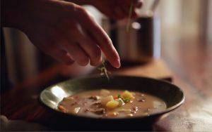 Skvelá polievka od Naty Kulajda