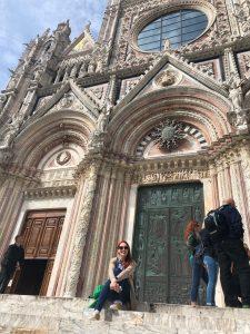 Duomo di Siena a Naty
