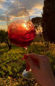 Aj keď Chuť od Naty neholduje víno, to talianske víno bolo mňa,