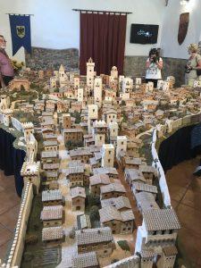 Chuť od Naty objavuje San Gimignano
