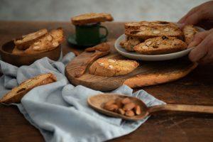 Recept na pravé talianske cantuccini od Chuť od Naty