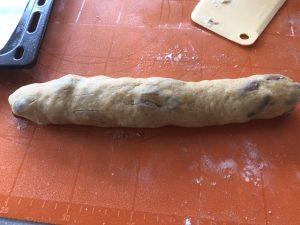recept na prave talianske sušienky cantuccini od Naty sú chutné