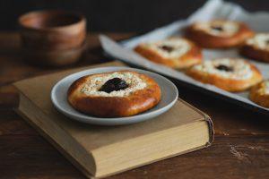 Tento recept na kváskové moravské koláče od Naty je najlepší