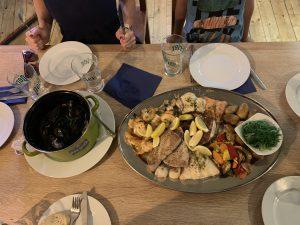 Kde sa dobre najesť v Prahe poradí Chuť od Naty