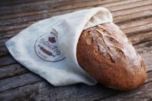 ako správne baliť chlieb, aby nestvdol sa dozviete u Naty