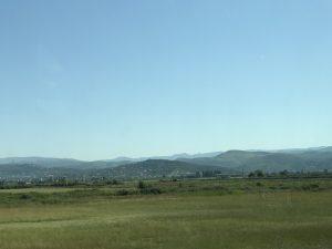 Albánsko je hornatá krajina a kopce uchvátili aj Chuť od Naty